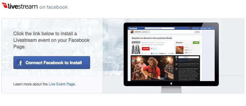 Facebook_Livestream