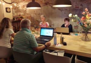 LinkedIn workshop Hilversum