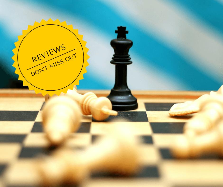 Waarom recensies belangrijk zijn voor ondernemers