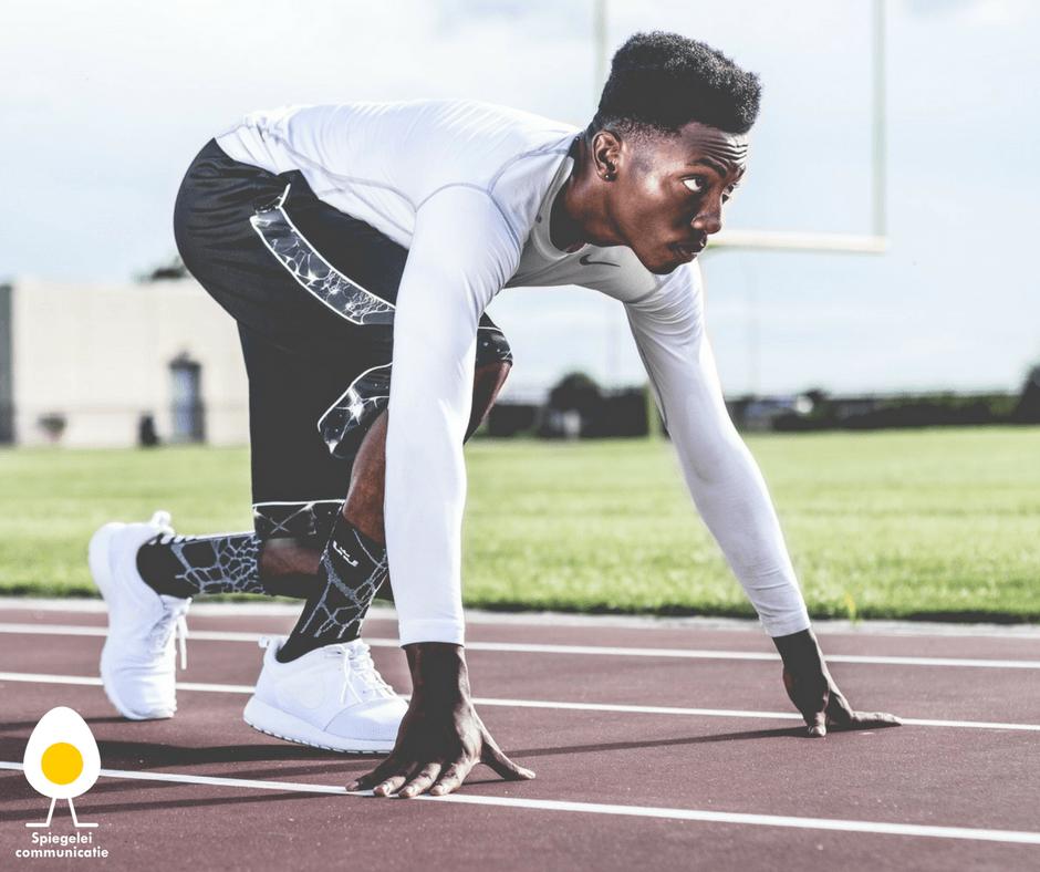 Focus en finish je succesvolste jaar ooit
