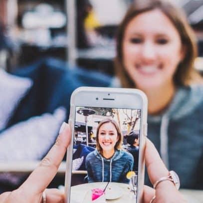 live video en facebook live voor ondernemers