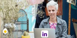 Hoe maak je een goede eerste indruk op LinkedIn?