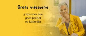 5 tips voor een goed LinkedIn profiel